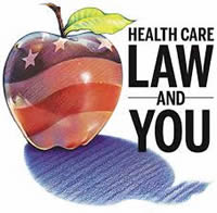 Health care law and you.